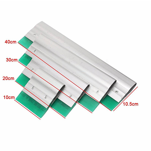 Screen Printing Squeegee Blades