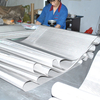 Stainless Steel Paper Make Mesh